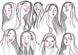 Aglaya (expressions)