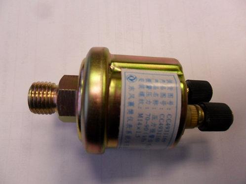 Датчик давления масла D-14мм. - 4931169