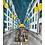 Thumbnail: Chat sous la pluie-Art print