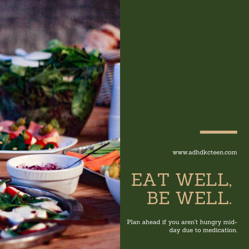 Many of us fail to eat well for a variety of reasons. A healthy diet is key to being healthy.