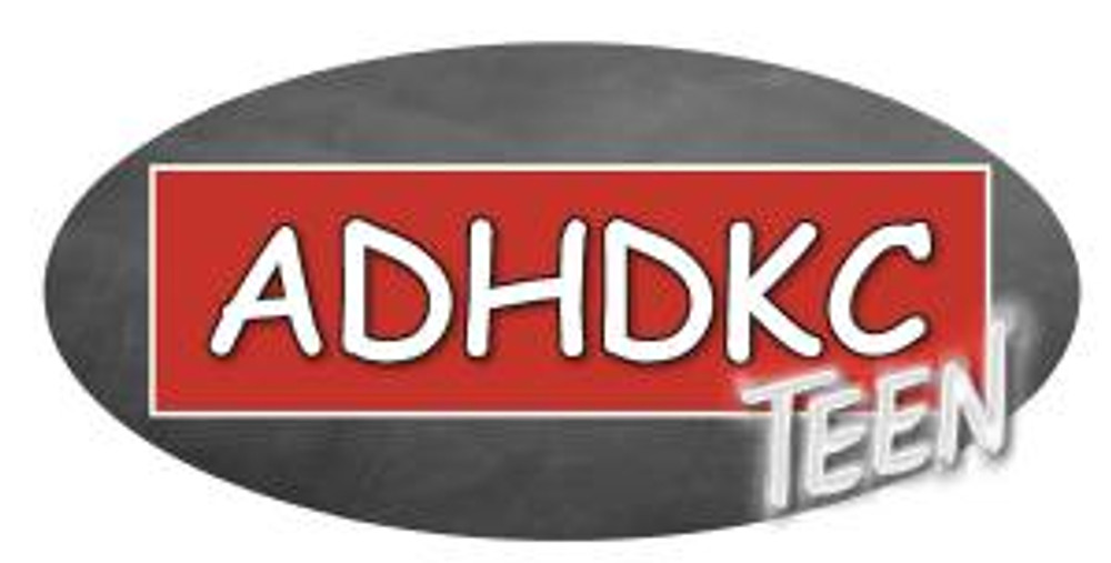 ADHDKCTeen is a group for teens with ADHD who want to empower themselves by learning more about ADHD and Executive Functioning so they can gain independence and learn to thrive.