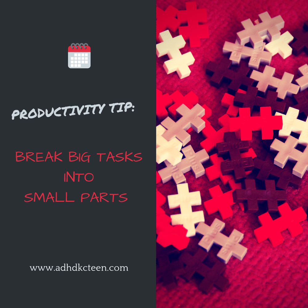What can you do to be the most productive? Our top 10 secrets of productivity are found here! Make the most out of your time with these tips, such as breaking things up.