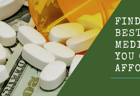 Finding the Best ADHD Medication You Can Afford