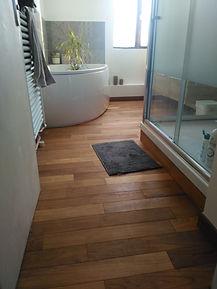 ADJ Habitat : Rénovation Salle de bain