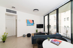 Allenby 29  Apartment - Tel Aviv