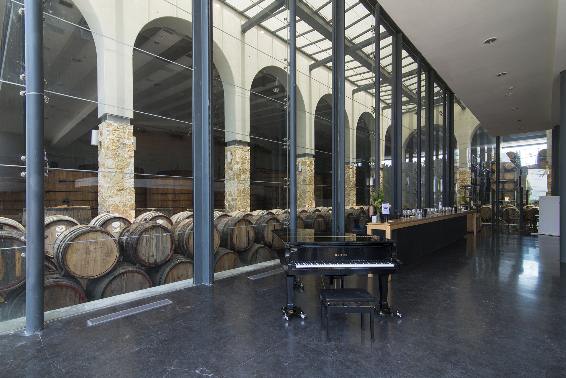 Zappa Barkan Winery