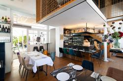 Carmen restaurant