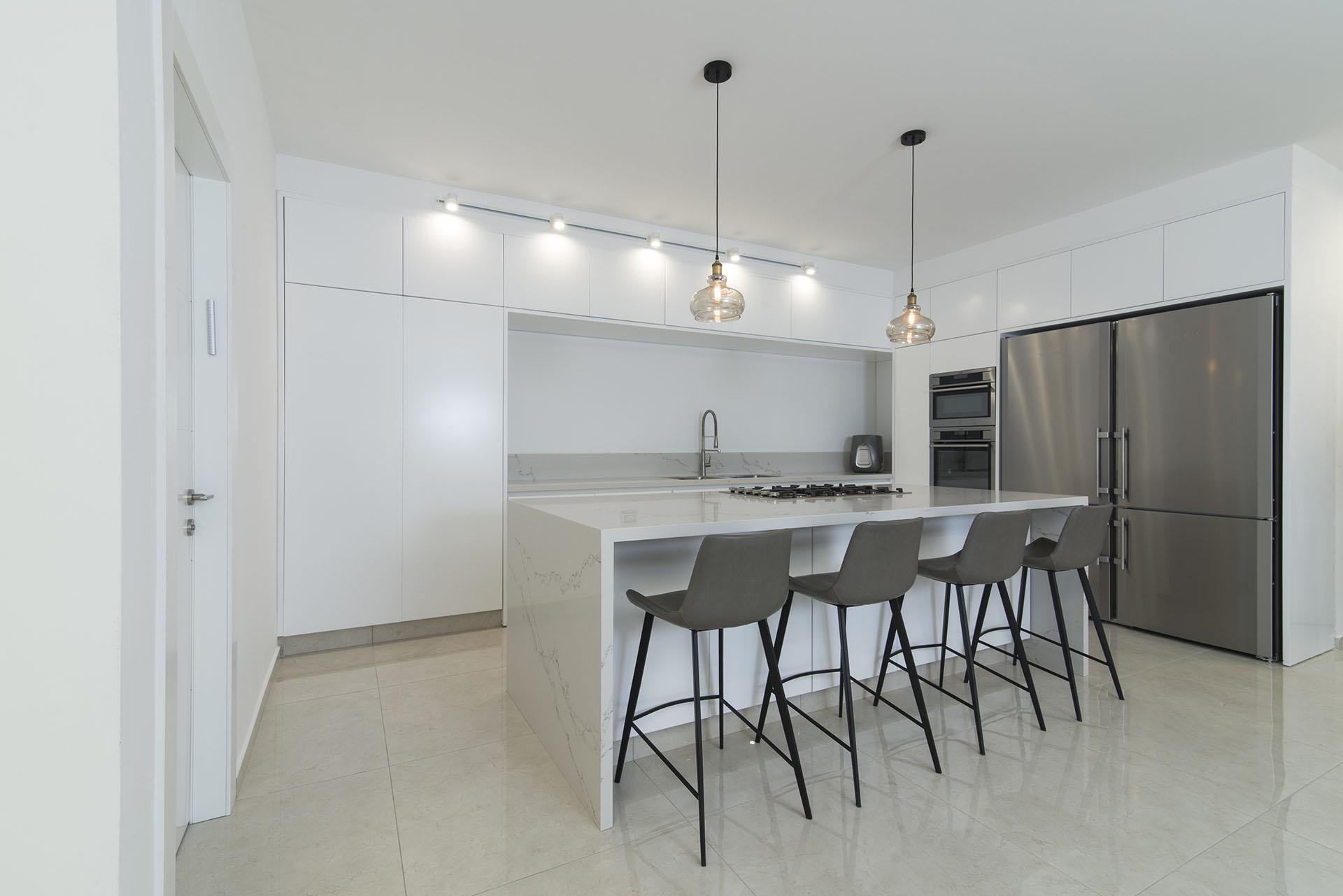 Ashkelon Apartment