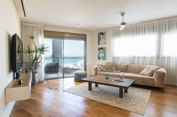 Hoshea Apartment Tel Aviv Port