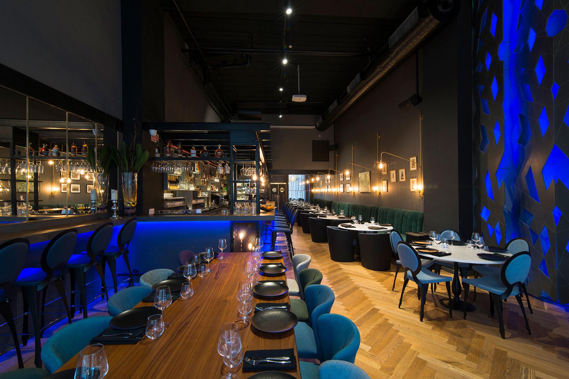 SIX13 Lounge Bar