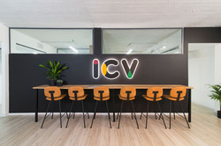 ICV offices