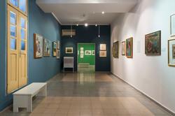 מוזיאון נחום גוטמן עיצוב החלל החדש (6)
