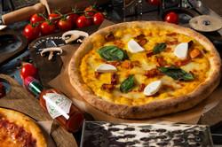Pizza Pompia