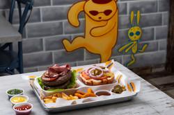 Forentin Burger