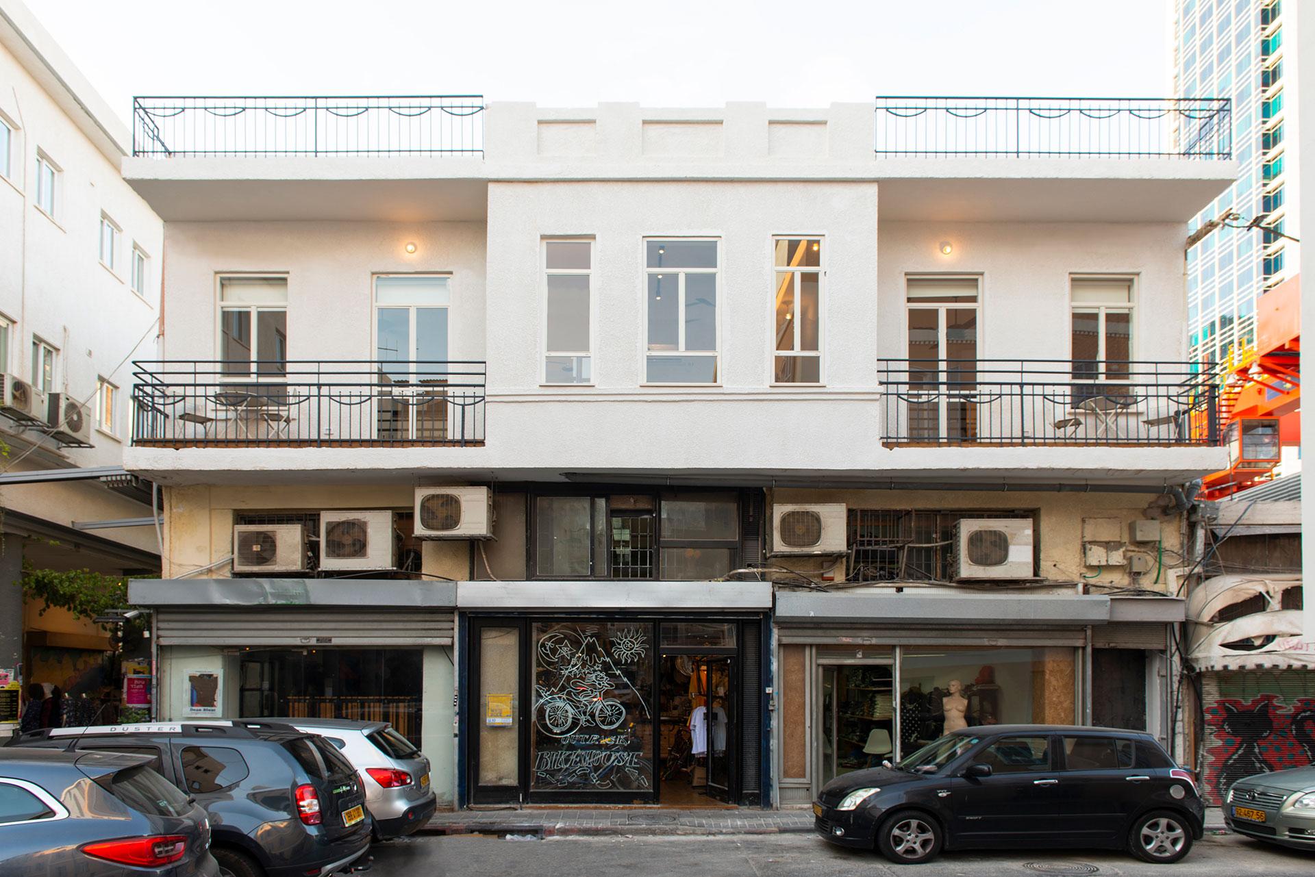 Oliver Boutique Hotel