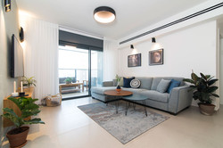 Dvora Omer Apartment