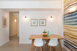 Yehuda Halevi apartment