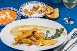 מסעדת מונו - טברנה יוונית
