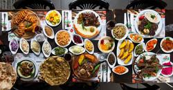Ahlha Israeli grill
