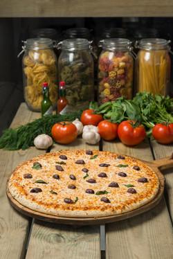 Pizza Bella - פיצה בלה