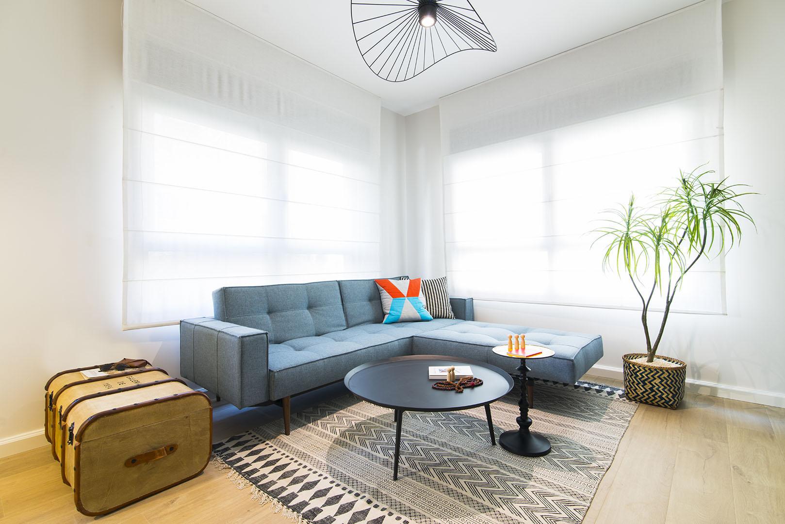 Nes Ziona 5 Apartment - Tel Aviv