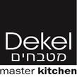 Dekel kitchen