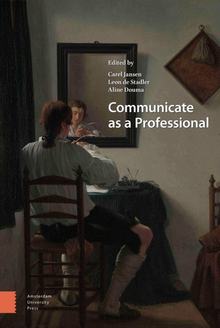 New book on professional communication