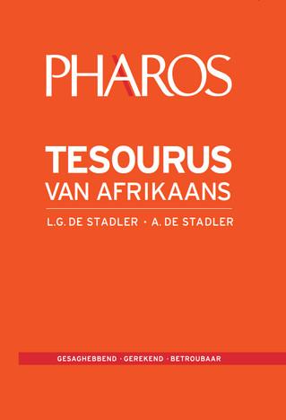 Nuwe hersiene Afrikaanse tesourus verskyn