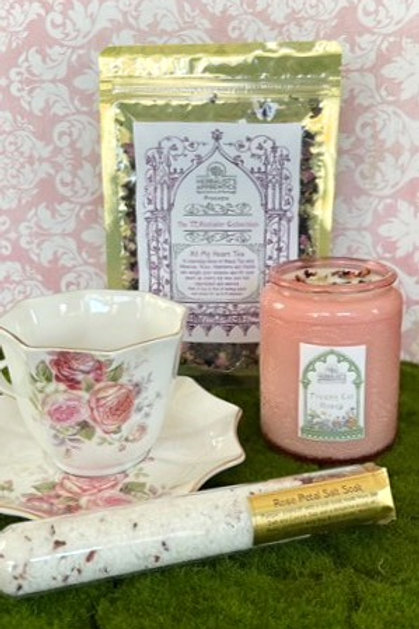 Rose Petal Special Collection