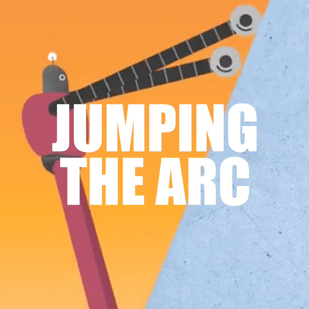 Jumping the Arc