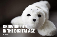 Growing Old in the Digital Age
