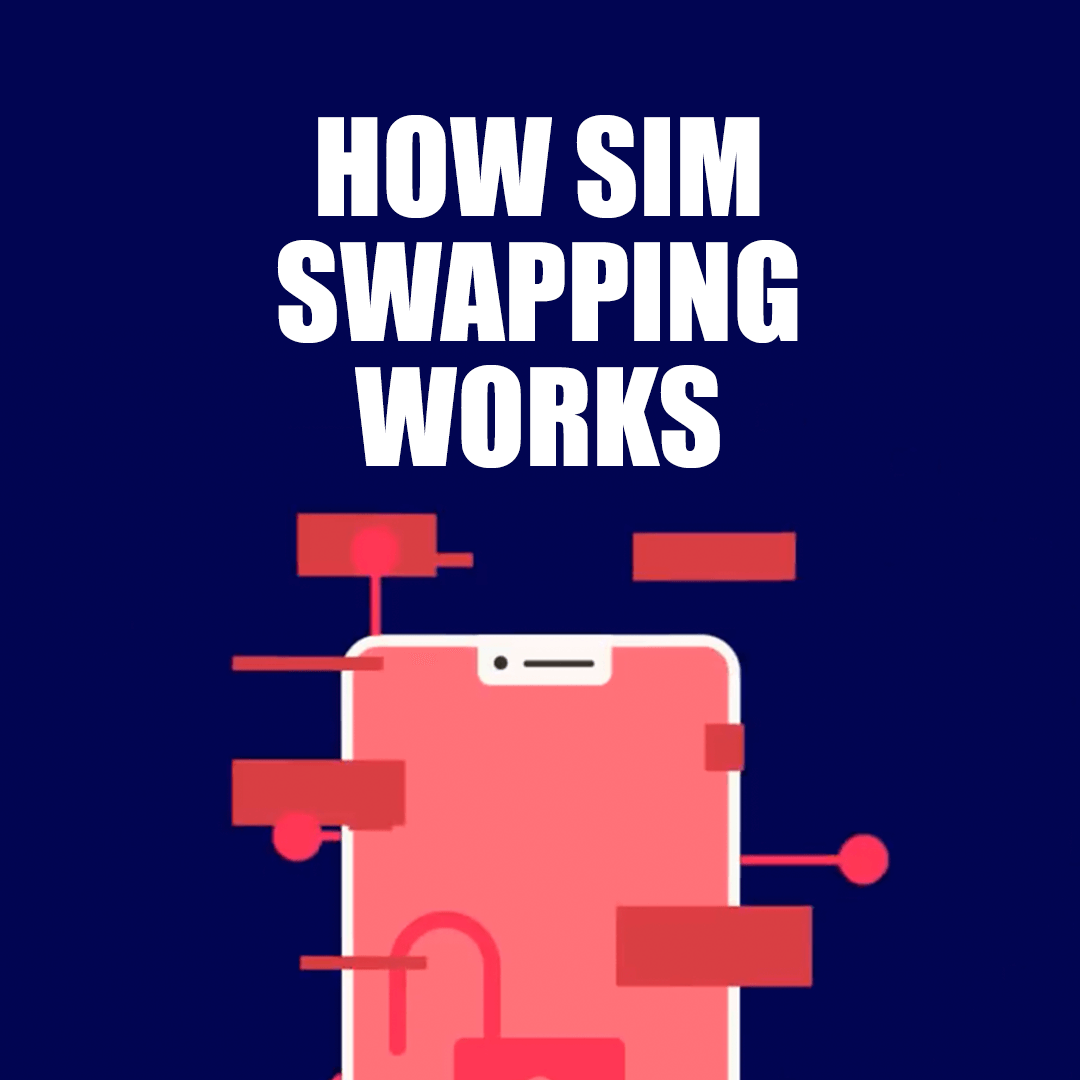 How SIM Swapping Works