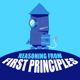 Reasoning from First Principles