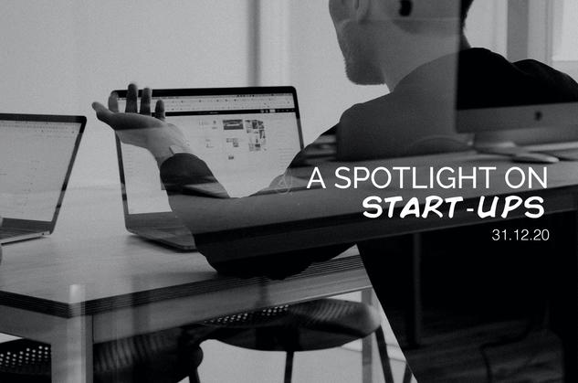A Spotlight on Start-ups