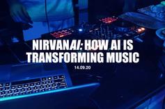 NirvanAI: How AI is Transforming Music