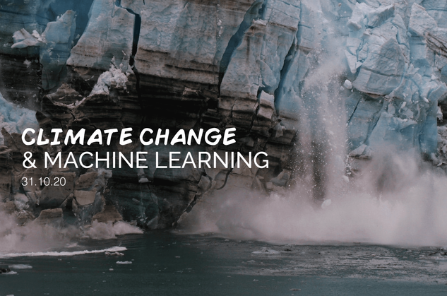 Climate Change & Machine Learning