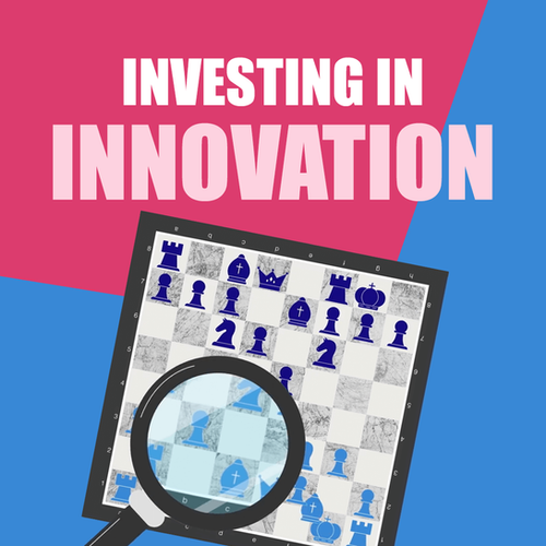 Investing in Innovation