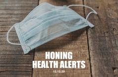 Honing Health Alerts