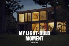 My Light-Bulb Moment