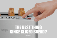 The Best Thing Since Sliced Bread?