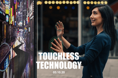 Touchless Tech