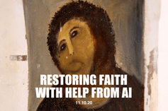 Restoring Faith with Help from AI