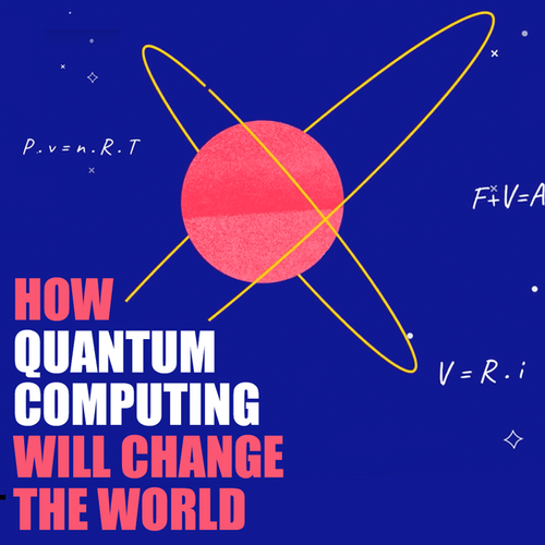 How Quantum Computing Will Change the World