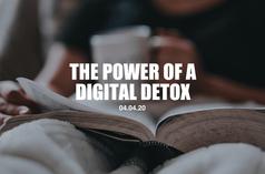 The Power of a Digital Detox