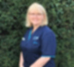 Veterinary Nurse - Verity Malpass