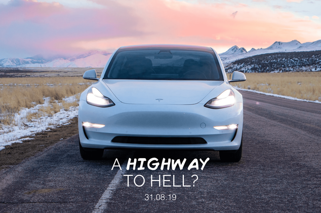 A Highway to Hell?