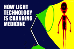 How Light Technology is Changing Medicine
