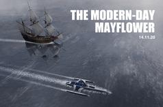 The Modern-Day Mayflower