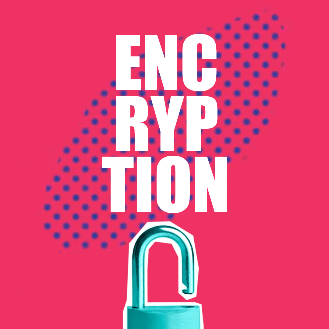 What is Encryption?