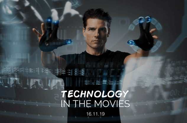 Technology in the Movies